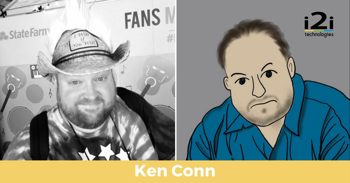Ken Conn Music Festival i2i Technologies