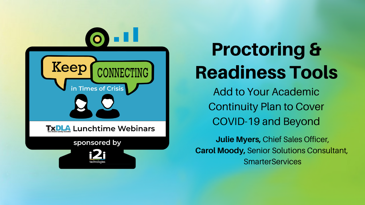 Proctoring & Readiness Tools