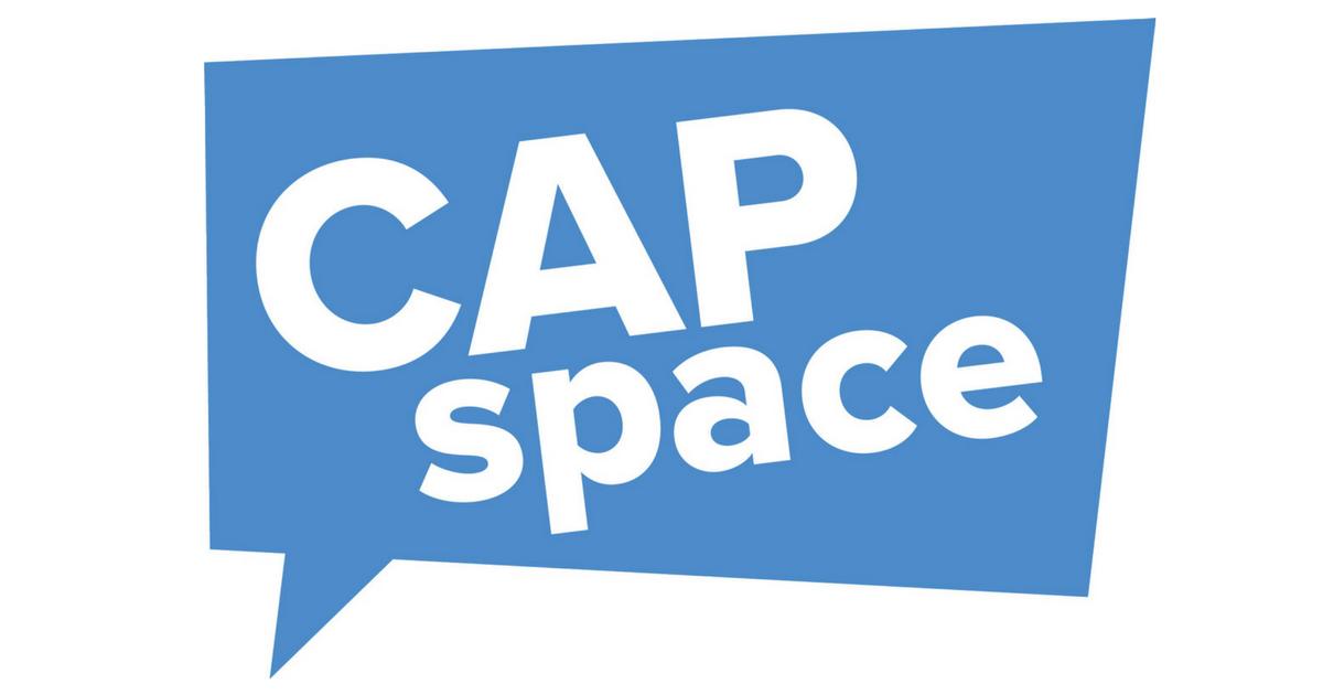 CAPspace logo