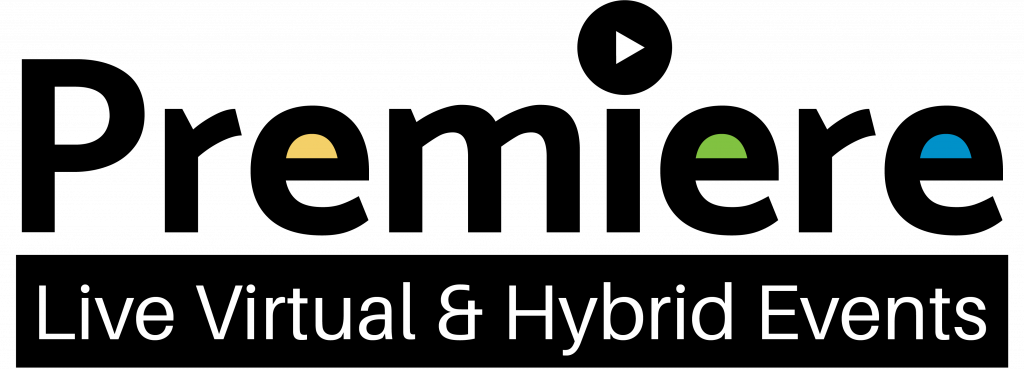Premiere from i2i Technologies Live Virtual and Hybrid Events