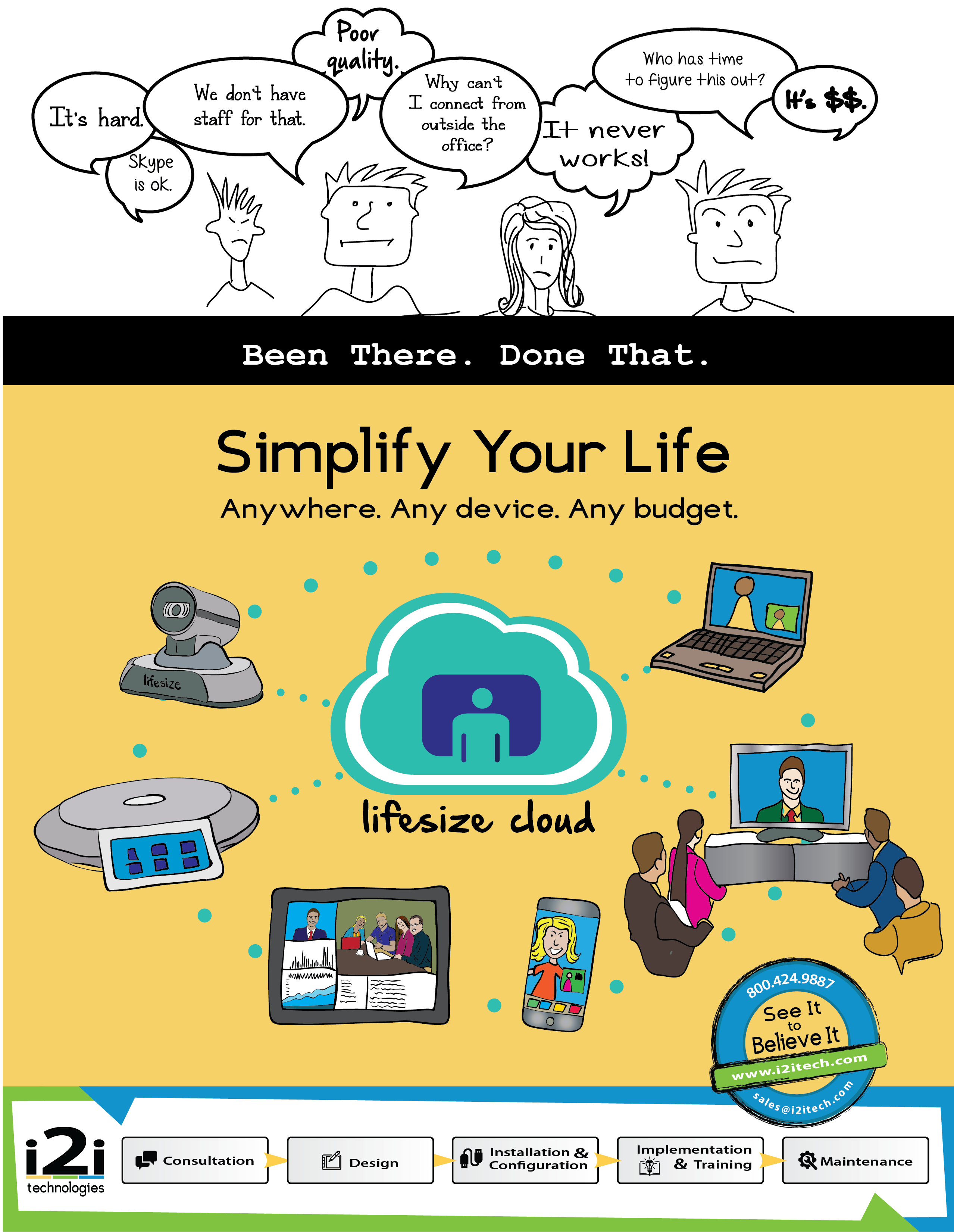 simplify your life final